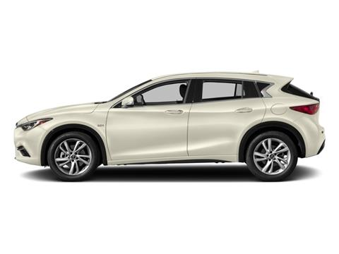 2017 Infiniti QX30 for sale in Roslyn Heights, NY