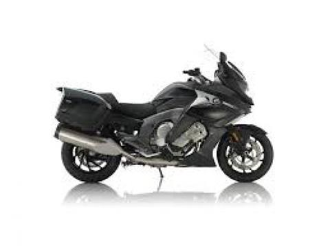 2017 BMW K1600GT for sale in Paola, KS