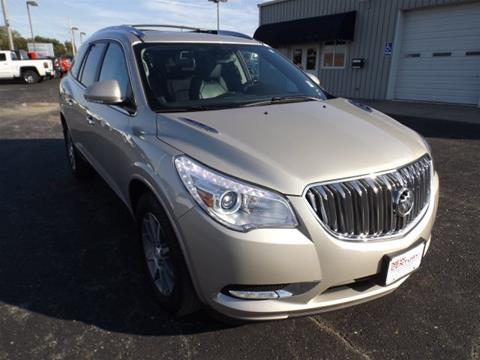 2014 Buick Enclave for sale in Paola, KS