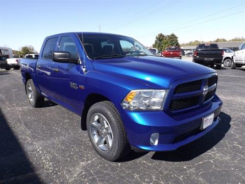 2015 RAM Ram Pickup 1500 for sale in Paola, KS