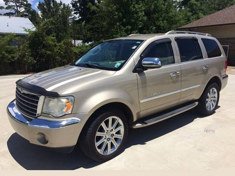 2009 Chrysler Aspen for sale in Mandeville, LA