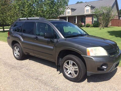 2006 Mitsubishi Endeavor for sale in Mandeville, LA