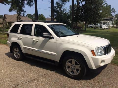 2006 Jeep Grand Cherokee for sale in Mandeville, LA