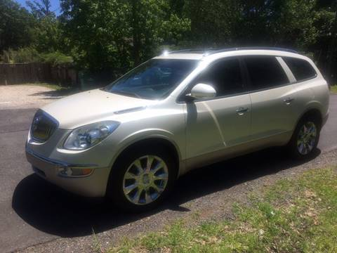 2010 Buick Enclave for sale in Mandeville, LA