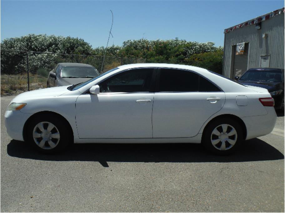 2009 Toyota Camry for sale at iMotorSales.com in Turlock CA