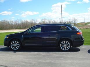 2011 Lincoln MKT for sale in Green Bay WI