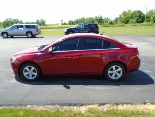 2011 Chevrolet Cruze for sale in Green Bay, WI