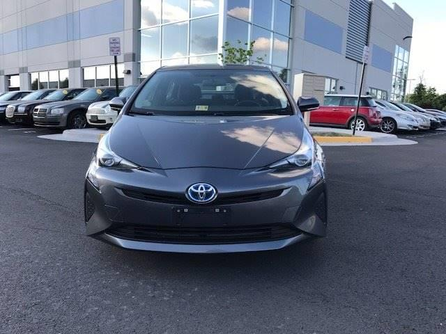 2016 Toyota Prius for sale at Freedom Auto Sales in Chantilly VA