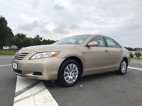 2009 Toyota Camry for sale at Freedom Auto Sales in Chantilly VA