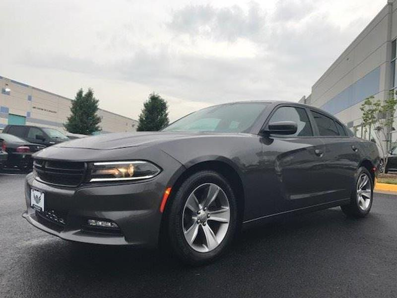 2016 Dodge Charger for sale at Freedom Auto Sales in Chantilly VA