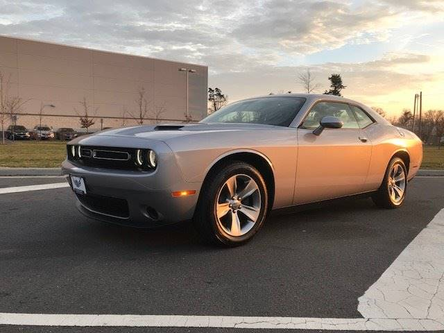 2017 Dodge Challenger for sale at Freedom Auto Sales in Chantilly VA