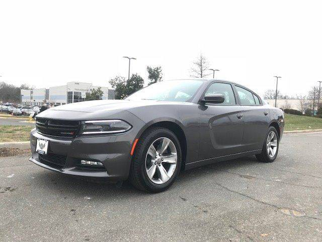 2017 Dodge Charger for sale at Freedom Auto Sales in Chantilly VA