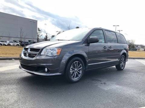 2017 Dodge Grand Caravan for sale in Chantilly, VA