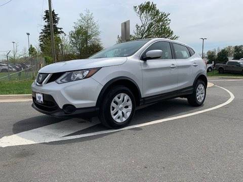 2019 Nissan Rogue Sport for sale in Chantilly, VA