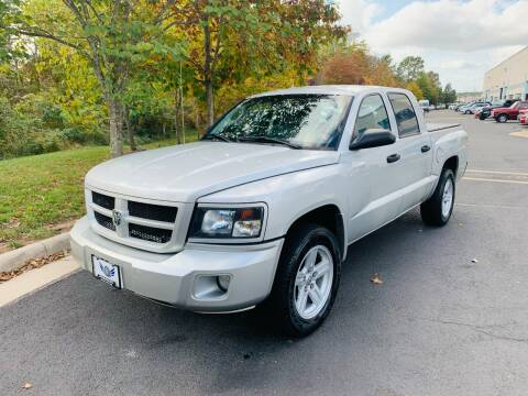 2011 RAM Dakota for sale at Freedom Auto Sales in Chantilly VA