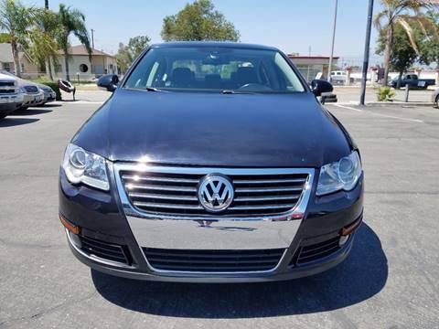 2007 Volkswagen Passat for sale in Colton, CA