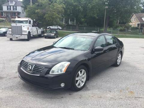 2005 Nissan Maxima for sale in Baltimore, MD