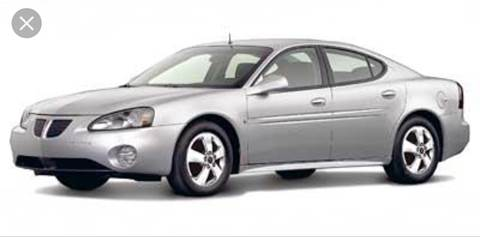 2008 Pontiac Grand Prix for sale in Dundalk, MD