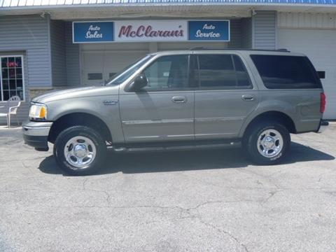 1999 Ford Expedition for sale in Kokomo, IN