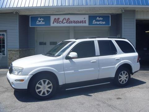 2004 Buick Rainier for sale in Kokomo IN