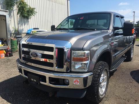 2008 Ford F-350 Super Duty for sale at Carlider USA in Everett MA