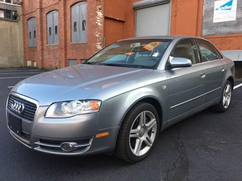 2007 Audi A4 for sale in Everett, MA