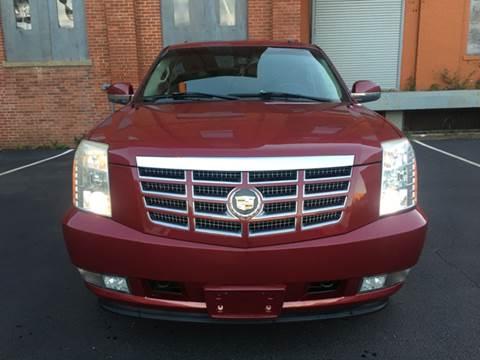 2007 Cadillac Escalade for sale in Everett, MA