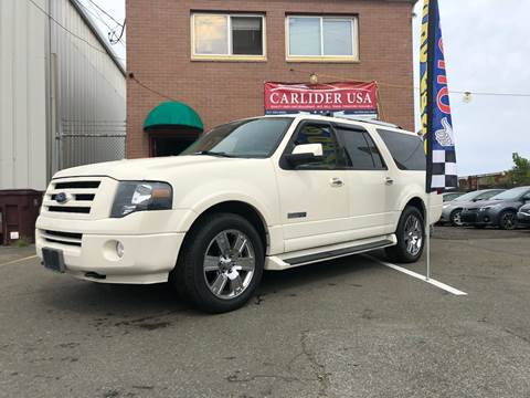 Ford Expedition El For Sale In Everett Ma