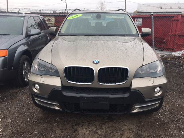 2010 BMW X5 for sale at Carlider USA in Everett MA
