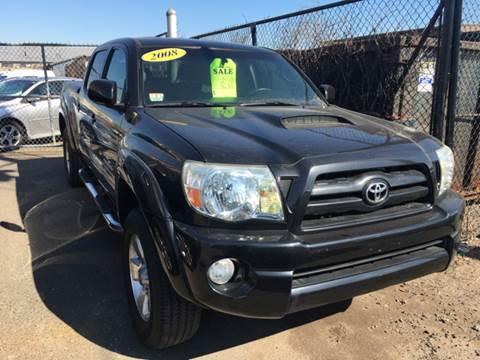 2008 Toyota Tacoma for sale in Everett, MA