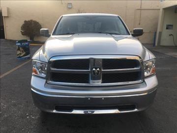2009 Dodge Ram Pickup 1500 for sale in Everett, MA