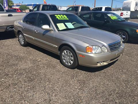 2004 Kia Optima for sale in Mesa, AZ