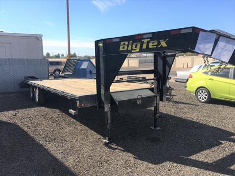 2013 Big Tex n/a