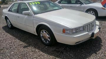 1994 Cadillac Seville for sale in Mesa, AZ