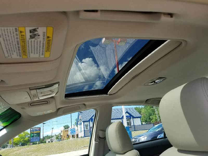 2014 Subaru Legacy for sale at Auto Wholesalers Of Hooksett in Hooksett NH