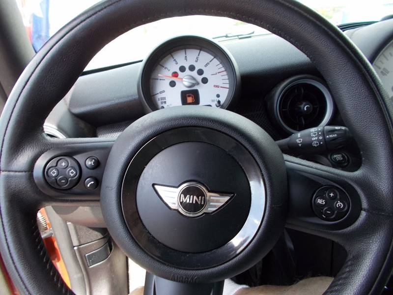 2013 MINI Clubman for sale at Auto Wholesalers Of Hooksett in Hooksett NH