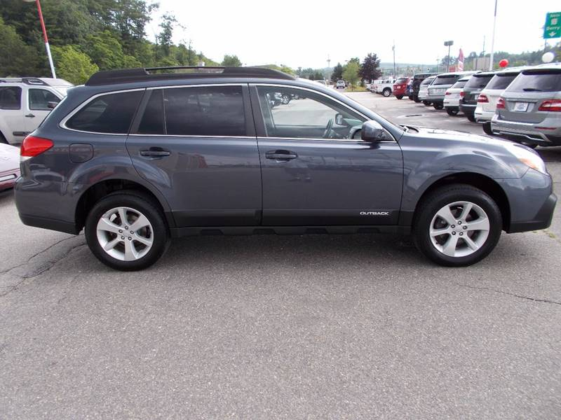 2014 Subaru Outback for sale at Auto Wholesalers Of Hooksett in Hooksett NH