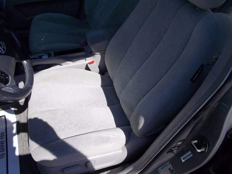 2007 Hyundai Sonata for sale at Auto Wholesalers Of Hooksett in Hooksett NH