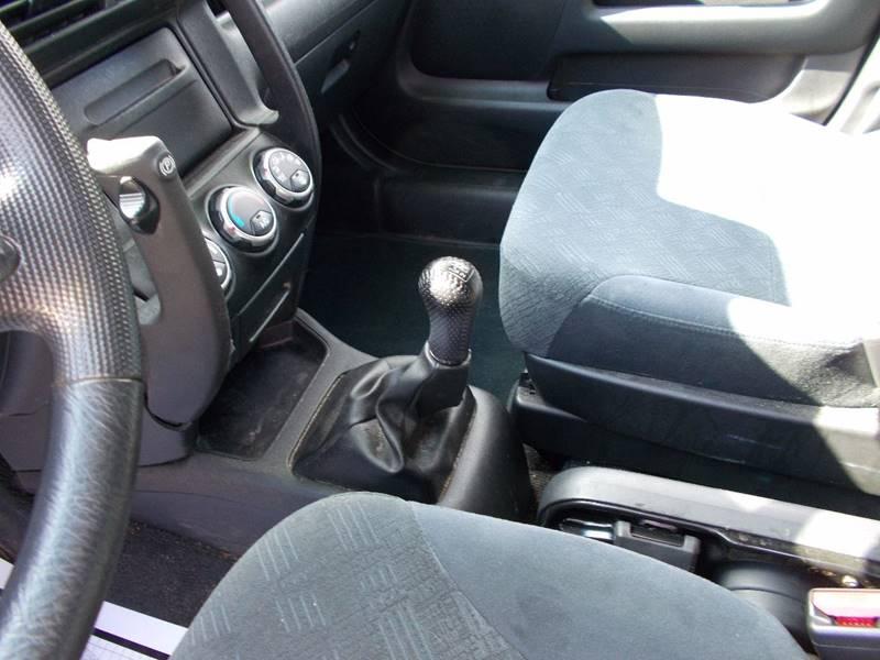 2005 Honda CR-V for sale at Auto Wholesalers Of Hooksett in Hooksett NH