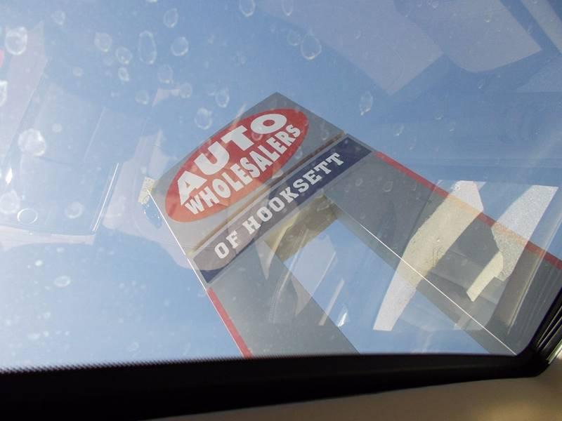 2007 Toyota Highlander for sale at Auto Wholesalers Of Hooksett in Hooksett NH