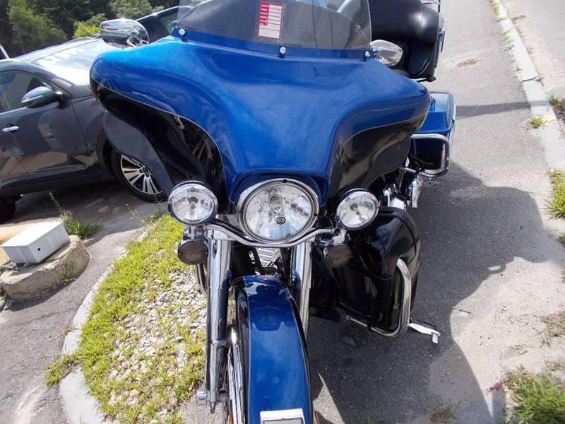 2010 Harley-Davidson FLHTK for sale at Auto Wholesalers Of Hooksett in Hooksett NH