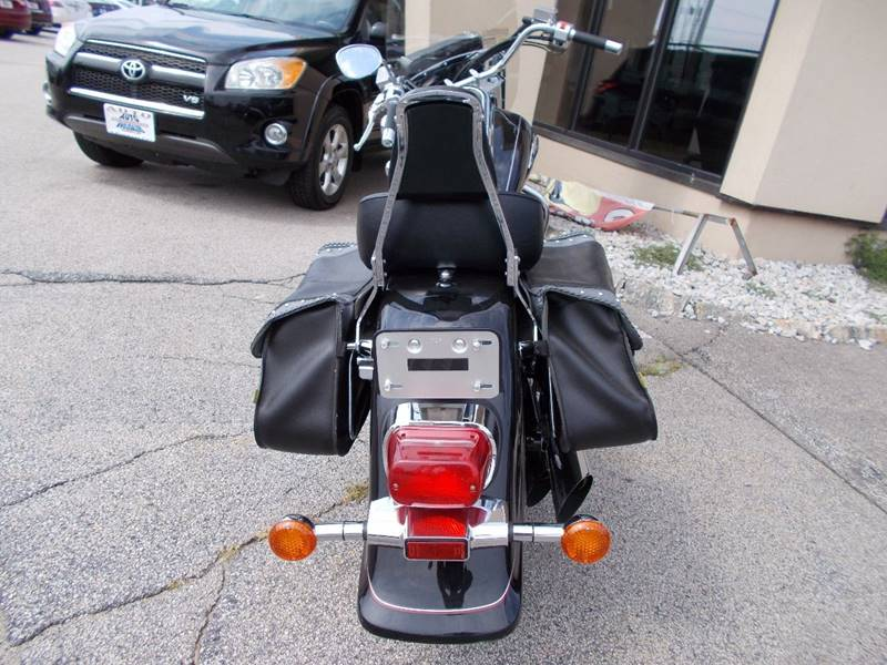 2003 Suzuki Intruder for sale at Auto Wholesalers Of Hooksett in Hooksett NH