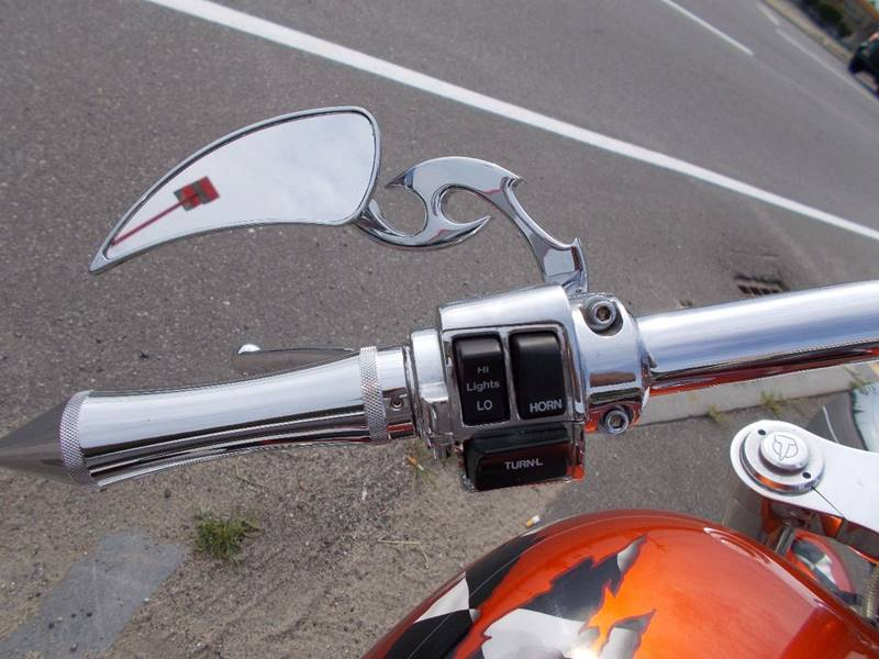 2003 TITAN SIDEWINDER for sale at Auto Wholesalers Of Hooksett in Hooksett NH