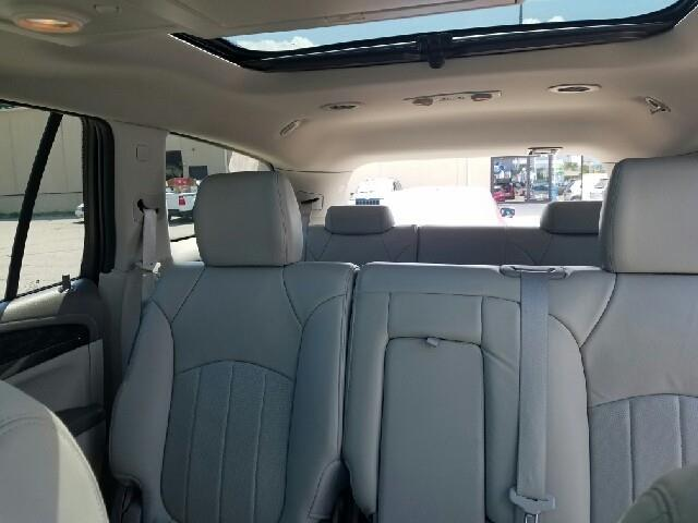 2013 Buick Enclave for sale at Auto Wholesalers Of Hooksett in Hooksett NH