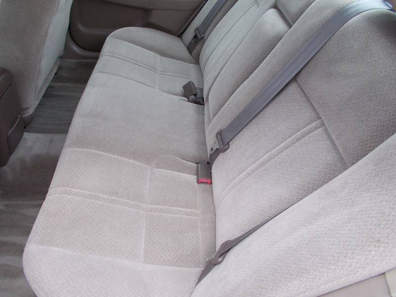 2001 Toyota Camry for sale at Auto Wholesalers Of Hooksett in Hooksett NH