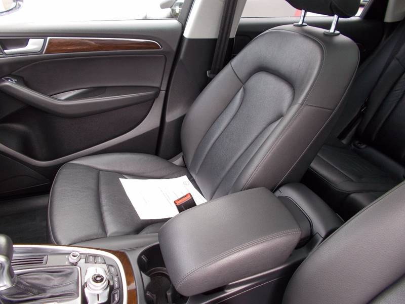 2015 Audi Q5 for sale at Auto Wholesalers Of Hooksett in Hooksett NH