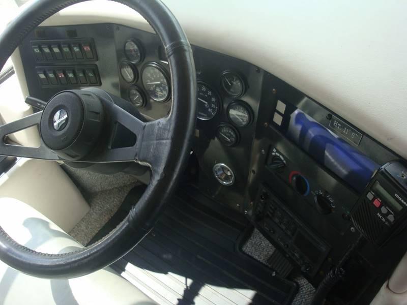 1996 SAFARI MOTOR HOME for sale at Auto Wholesalers Of Hooksett in Hooksett NH