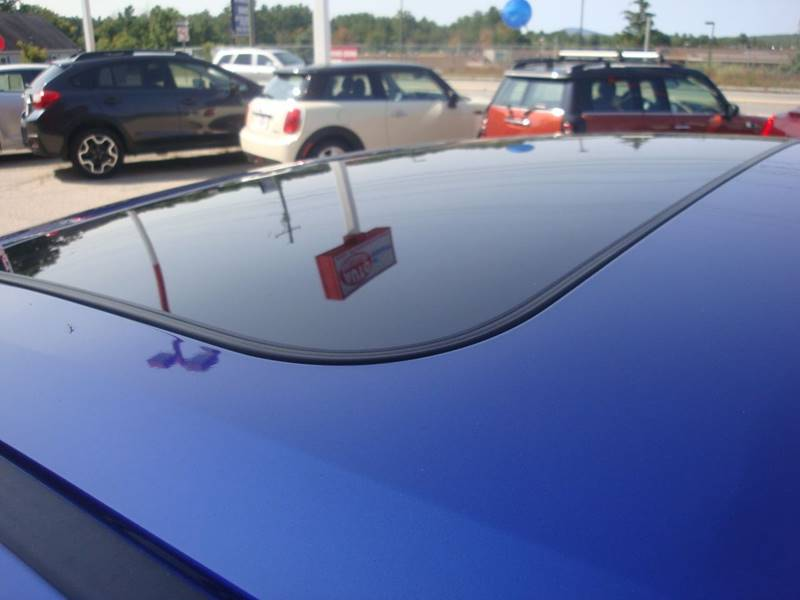 2016 Honda Civic for sale at Auto Wholesalers Of Hooksett in Hooksett NH