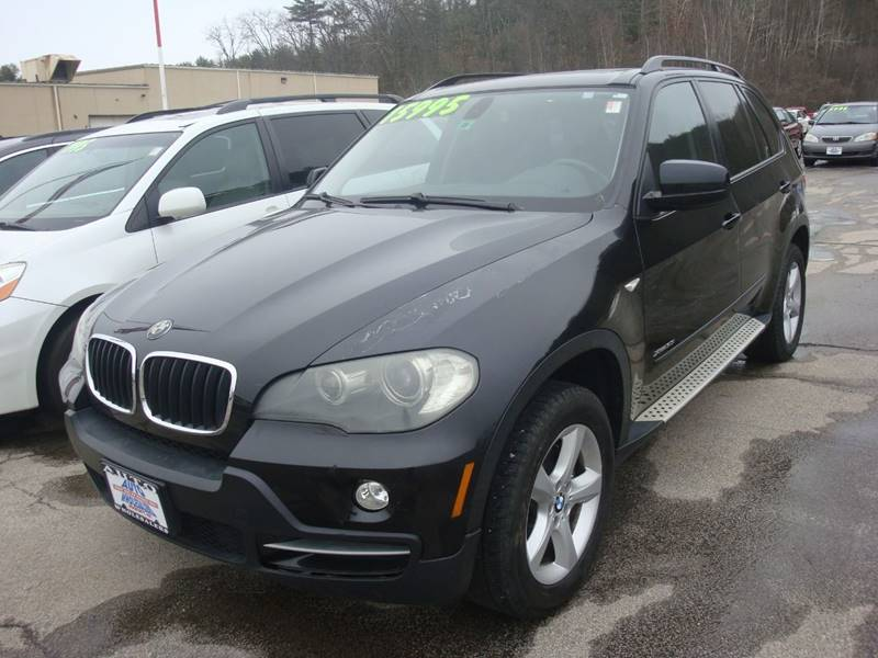 Auto Wholesalers Of Hooksett - Used Cars - Hooksett NH Dealer