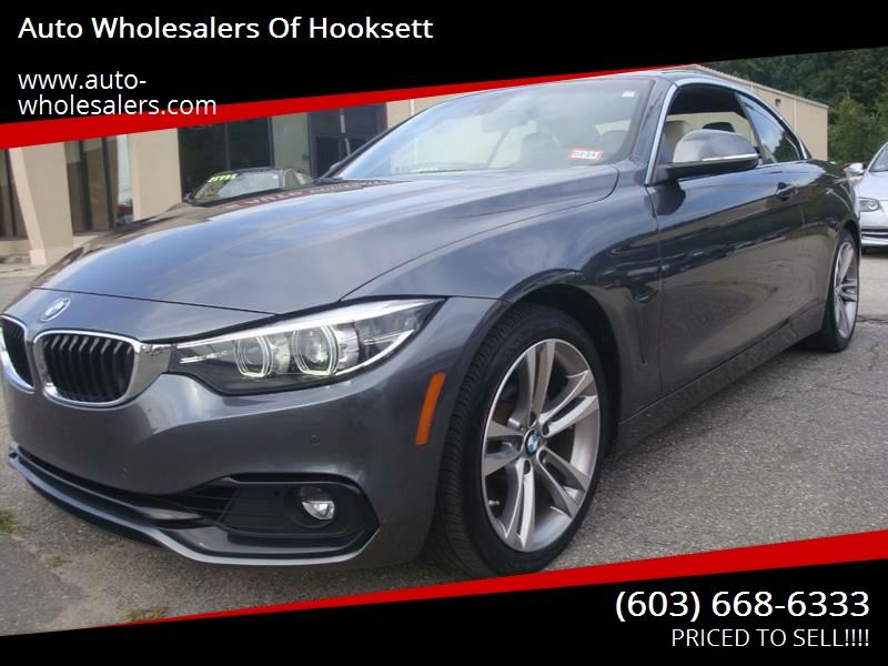 Auto Wholesalers Of Hooksett